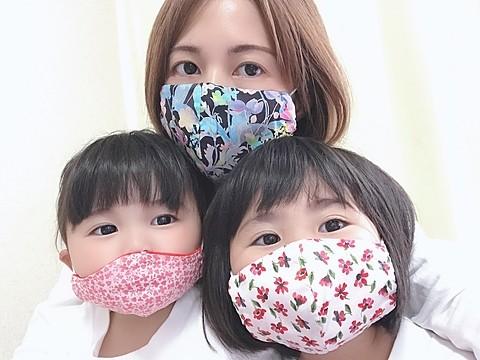 お肌に優しいマスク